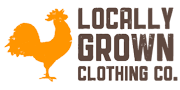 Locally Grown Clothing